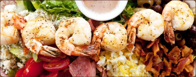 Menu Kenny S Italian Kitchen