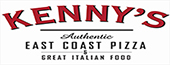 Great Italian food in Plano, Tx | Kenny's East Coast Pizza