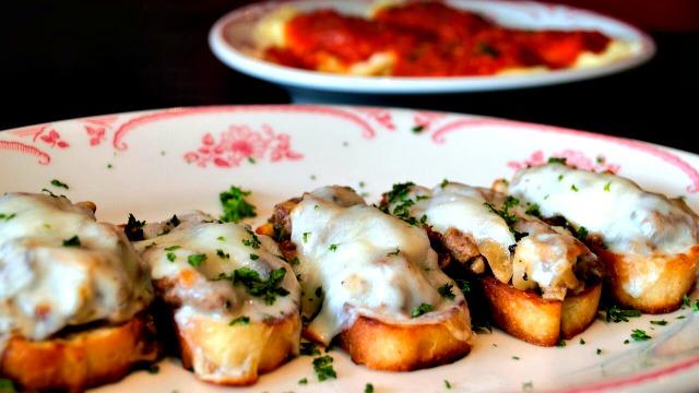 Best Italian Food in Plano, Tx   Kenny's Italian Kitchen