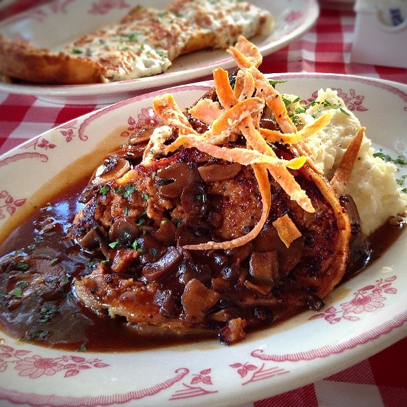 Great Italian food in Dallas, Tx | Kenny's Italian Kitchen
