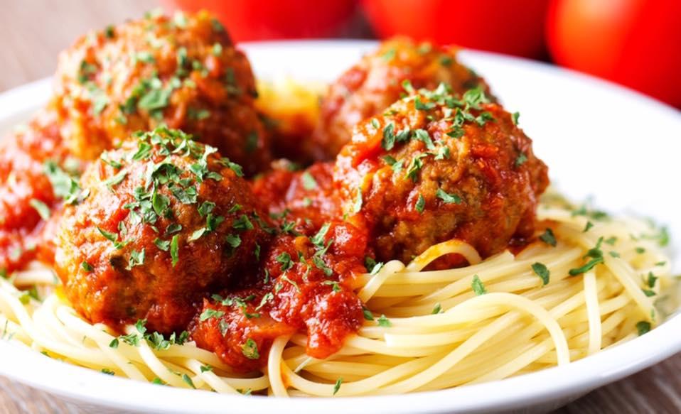 Best Meatballs in Dallas, Tx   Kenny's Italian Kitchen